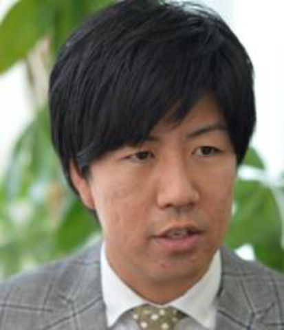 アルファス株式会社 代表取締役田中 聡 様