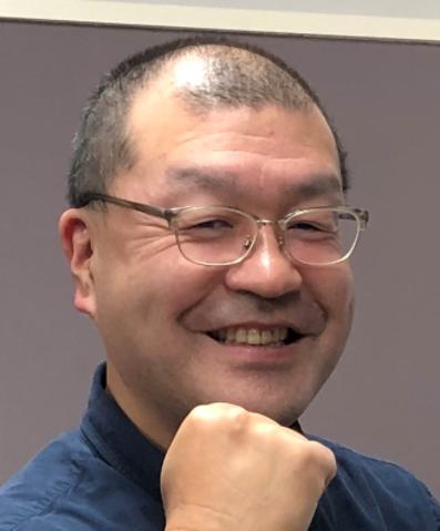 株式会社大川興業代表取締役社長 大川俊介 氏