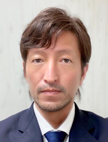 株式会社鉞組代表取締役 鉞勇貴 氏