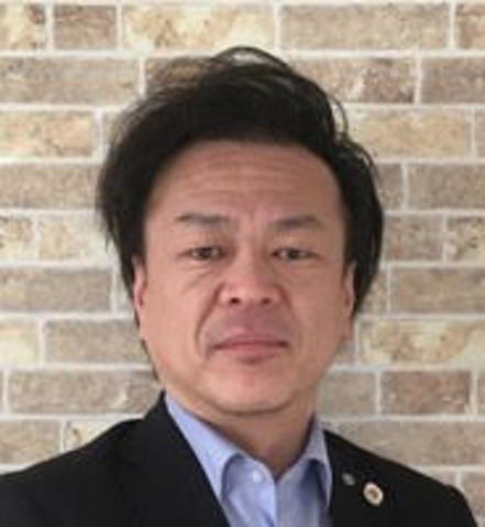 株式会社といず不動産代表 取締役 佐藤拓也 氏