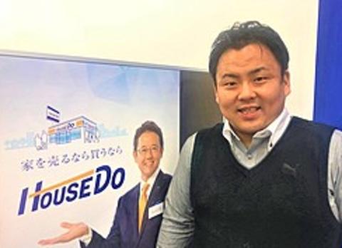 株式会社Neo不動産販売  代表取締役吉村 雄介 氏