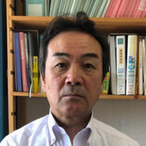株式会社KATOエンジニアリングサービス 代表取締役加藤 賢二