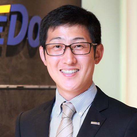 株式会社ハウスドゥ 常務取締役冨永 正英