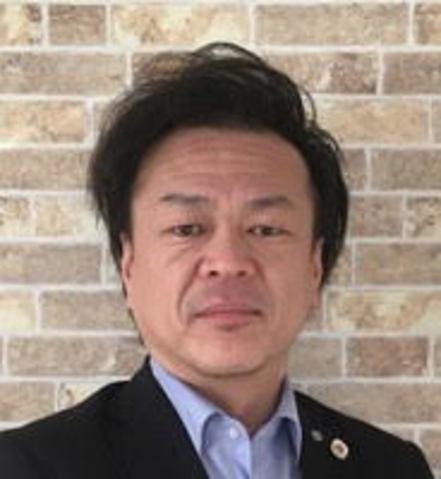 株式会社といず不動産 代表取締役佐藤拓也 氏