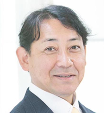 株式会社ハローホーム 代表取締役番場恵介 氏