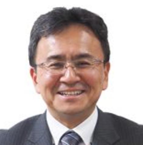 株式会社サンエステート 代表取締役阿南 雅哉 氏