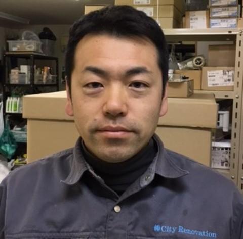 株式会社シティリノベーション 代表取締役板谷 和友樹 氏