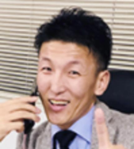 株式会社ワールドビジネスパートナー 代表取締役五十嵐 一 氏
