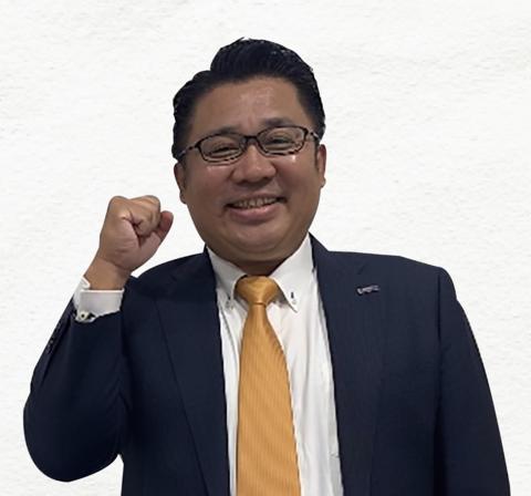 日本新都市リアルタ株式会社 代表取締役平野 憲行 氏