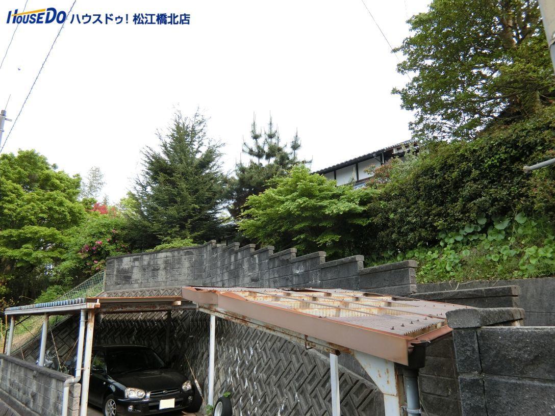松江市雑賀町の中古一戸建て[146...